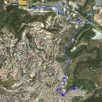 Come Arrivare Uscire a San Giovanni in Fiore sud dalla ss 107 silana, seguire per il centro storico. Dall'uscita della superstrada all'arrivo mancano solo 2,5km